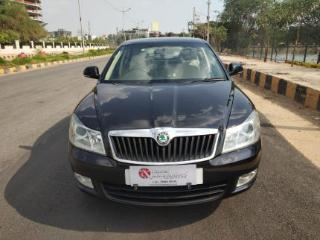 2012 Skoda Laura Ambiente 2.0 TDI CR MT for sale in Bangalore D2109501