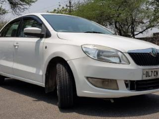 2012 Skoda Rapid 2011 2013 1.6 TDI Ambition for sale in New Delhi D2205060