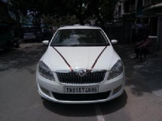 2012 Skoda Rapid 2011 2013 1.6 TDI Ambition for sale in Chennai D1764837