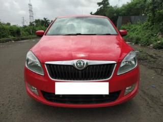 2012 Skoda Rapid 2011 2013 1.6 MPI Ambition for sale in Mumbai D2237109