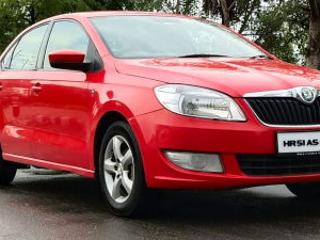 2012 Skoda Rapid 2011 2013 1.6 TDI Ambition for sale in New Delhi D2182598