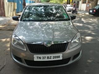 2012 Skoda Rapid 2011 2013 1.6 MPI Elegance for sale in Coimbatore D2110403
