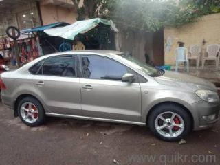 Beige 2012 Skoda Rapid 1.6 TDI Ambition 88000 kms driven in Jayanagar