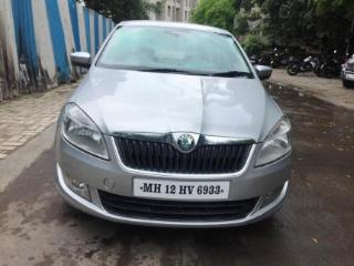 2012 Skoda Rapid 2011 2013 1.6 MPI Ambition for sale in Pune D2242051