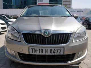 2012 Skoda Rapid 2011 2013 1.6 TDI Ambition Plus for sale in Chennai D2090737
