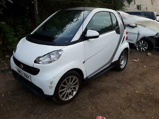 2012 Smart For Two SPARES OR REPAIRS