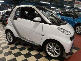 2012 Smart fortwo 1.0 Pure 2dr