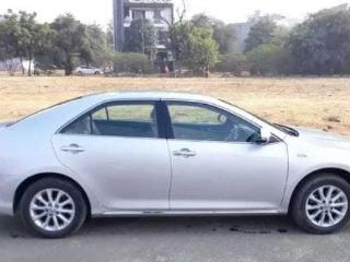 toyota camry 2012 2.5 AT