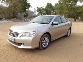 2012 Toyota Camry 2002 2011 A/T for sale in Gurgaon D1974209