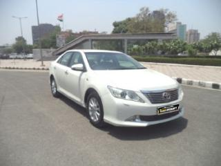 2012 Toyota Camry 2002 2011 A/T for sale in New Delhi D2193456