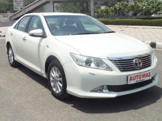 2012 Toyota Camry 2002 2011 A/T for sale in New Delhi D2138579