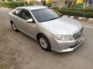 2012 Toyota Camry 2.5 G for sale in New Delhi D2086791