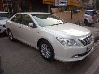 2012 Toyota Camry 2002 2011 A/T for sale in New Delhi D2137008