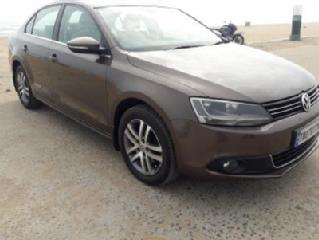 2012 Volkswagen Jetta 2011 2013 2.0L TDI Highline AT for sale in Chennai D1969170