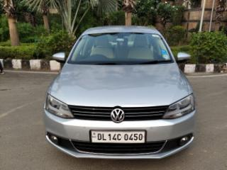 2012 Volkswagen Jetta 2007 2011 1.9 TDI Comfortline DSG for sale in New Delhi D2339063