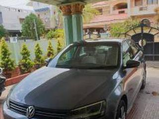 2012 Volkswagen Jetta 75,000 kms driven in Ram Nagar