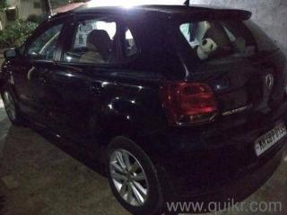 2012 Volkswagen Polo Highline1.2L D 48000 kms driven in Dahanu Road