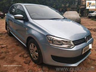 2012 Volkswagen Polo 45,000 kms driven in A.J.C. Bose Road