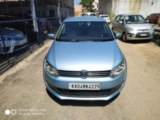 2012 Volkswagen Polo 2009 2013 Diesel Highline 1.2L for sale in Bangalore D2026480