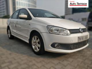 2012 Volkswagen Vento 2010 2013 Diesel Highline for sale in Chennai D2347580