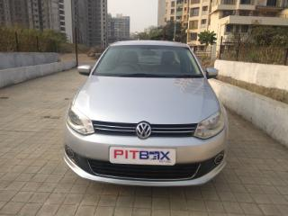 2012 Volkswagen Vento 2010 2013 Petrol Highline for sale in Mumbai D2355858