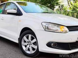 2012 Volkswagen Vento 57,000 kms driven in Delhi Cantt