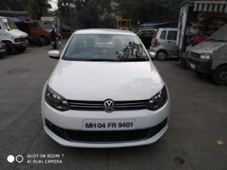 2012 Volkswagen Vento 2013 2015 1.6 Highline for sale in Thane D2340850