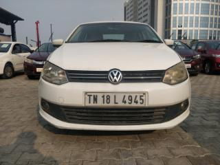 2012 Volkswagen Vento 2010 2013 Diesel Highline for sale in Chennai D2351185
