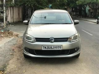 2012 Volkswagen Vento 2010 2013 Diesel Highline for sale in Chennai D2345833