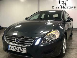 2012 Volvo V60 D2 [115] ES 5dr ESTATE Diesel Manual
