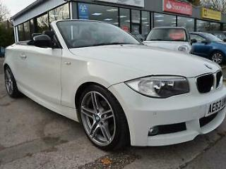 2013 BMW 1 Series 2.0 118d Sport Plus 2dr