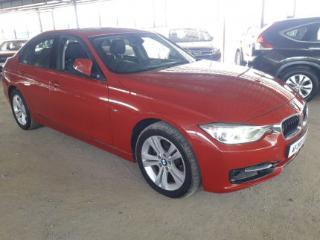 2013 BMW 3 Series 2005 2011 320d Sedan for sale in Hyderabad D2132690