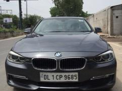 2013 BMW 3 Series 2011 2015 320d Luxury Line for sale in New Delhi D1841890