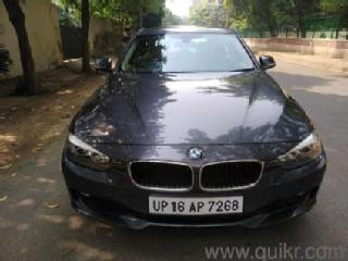 2013 BMW 3 Series 60,000 kms driven in Kalkaji