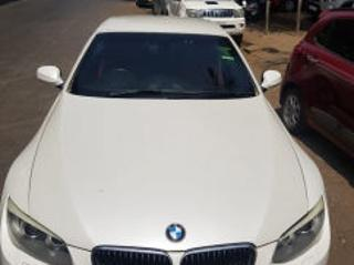 2013 BMW 3 Series 2011 2015 330d Convertible for sale in Mumbai D2025946