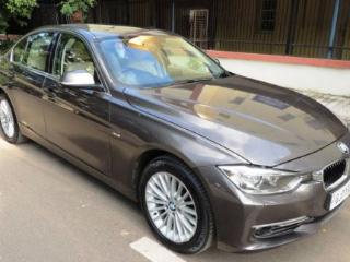 2013 BMW 3 Series 2011 2015 320d Luxury Line for sale in Ahmedabad D2355310