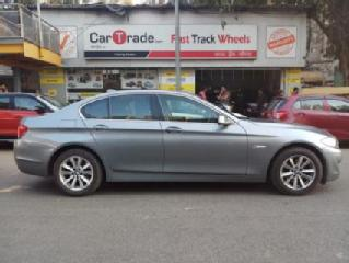 2013 BMW 5 Series 2013 2017 525d Luxury Line for sale in Thane D1974312