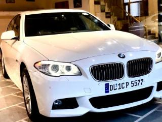 2013 BMW 5 Series 530d M Sport for sale in New Delhi D2129238