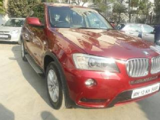 2013 BMW X3 2011 2013 xDrive20d for sale in Pune D2002395
