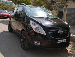 2013 Chevrolet Beat 2010 2013 LT for sale in Bangalore D2017511