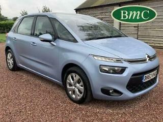 2013 Citroen C4 Picasso 1.6 HDi VTR+ 5dr