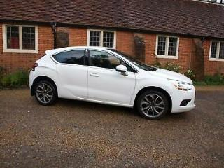 2013 Citroen DS4 1.6 e HDi 115 DStyle 5dr HATCHBACK Diesel Manual