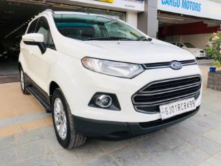 2013 Ford EcoSport 2013 2015 1.5 Ti VCT MT Titanium for sale in Ahmedabad D2357872