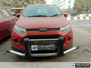 2013 Ford EcoSport 1.5 TDCi Ambiente for sale in New Delhi D1945062