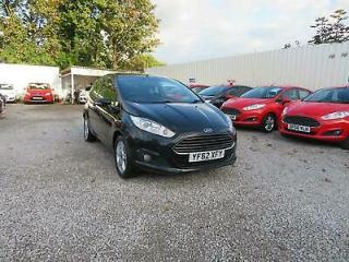2013 Ford Fiesta 1.0 EcoBoost Zetec s/s 3dr
