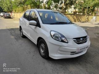2013 Honda Amaze 2013 2016 EX i Dtech for sale in Ahmedabad D2350289