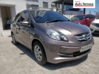 2013 Honda Amaze 2013 2016 S i Dtech for sale in Chennai D2332176