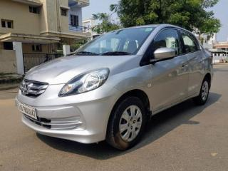 2013 Honda Amaze 2013 2016 S i Vtech for sale in Ahmedabad D2285848