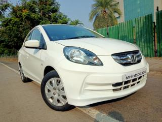 2013 Honda Amaze 2013 2016 S i Vtech for sale in Mumbai D2344070
