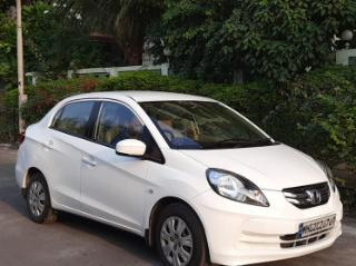 2013 Honda Amaze 2013 2016 S i Vtech for sale in Mumbai D2360013